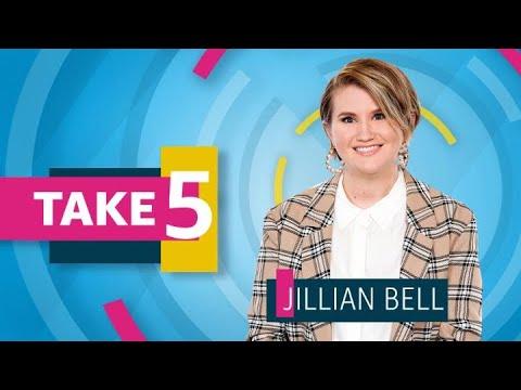 How Jillian Bell Will Make a 'Splash' With Channing Tatum