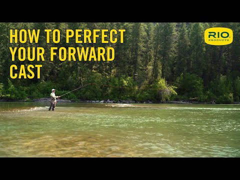 S2 E2 How To Perfect Your Forward Cast