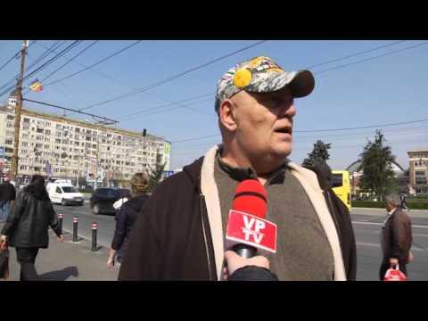 Vocea Străzii la VP TV – Portret de candidat la Ploiești – 21.03.2016