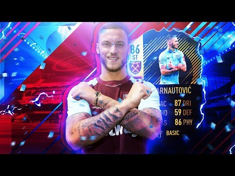 SHOOT EM UP DISCARD BATTLE Marko ARNAUTOVIC SIF vs Strange CowLP 🔥 FIFA 18 (deutsch) Ultimate Team