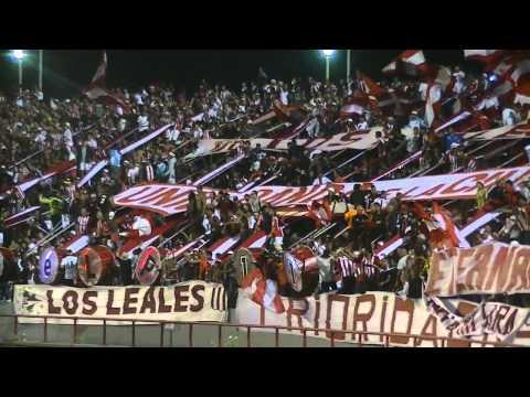 Hinchada Pincharrata! - Los Leales - Estudiantes de La Plata