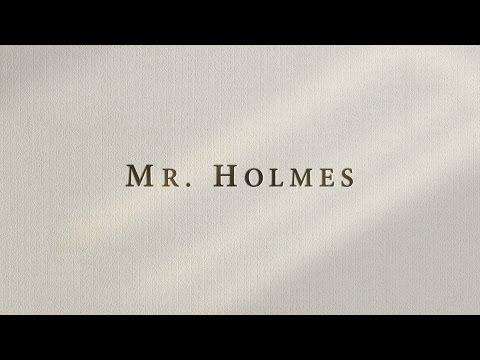 Mr. Holmes (Teaser)