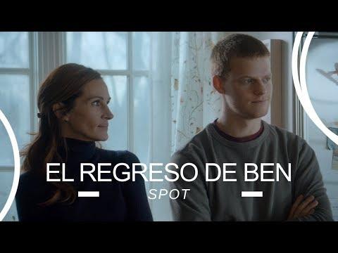 El Regreso de Ben - Spot?>