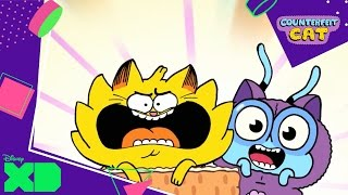 Counterfeit Cat | Coming Soon! | Official Disney XD UK