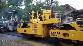Video Perbaikan aspal jalan 10menit langsung mulus #Desa_Raci #vlog 03 MP3, 3GP, MP4, WEBM, AVI, FLV November 2018