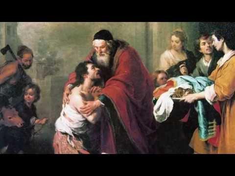 Bienheureux Alvaro et la miséricorde divine