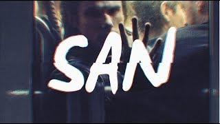 OrelSan - San (CLIP NON-OFFICIEL)