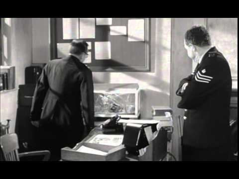 Carry On Constable - Trailer