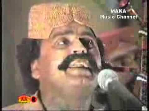 Jalal Chandio