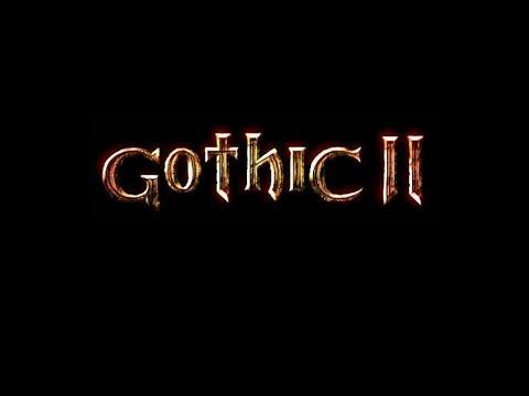 gothic 2 pc iso