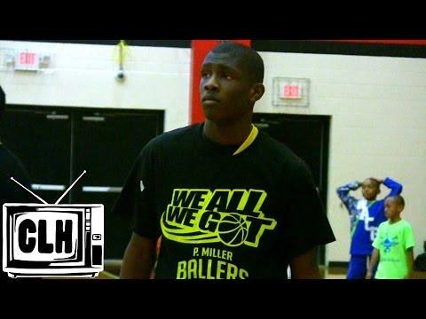 Sixth Grader From Akron Has Insane Hoop Skills