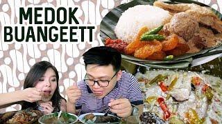Video Nyobain Makanan Jawa Tengah !!! MP3, 3GP, MP4, WEBM, AVI, FLV Juli 2017