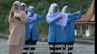 Video Ya Rasulallah qasidah wahdana MP3, 3GP, MP4, WEBM, AVI, FLV Oktober 2018