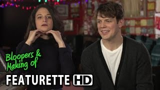 Obvious Child (2014) Featurette - On Set: The Restaurant