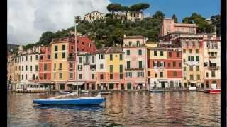 Camogli Italy  City pictures : Portofino & Camogli, Italy