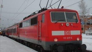 Seefeld Austria  city pictures gallery : GREAT RAILWAY JOURNEY - Seefeld in Tirol to Innsbruck Austria