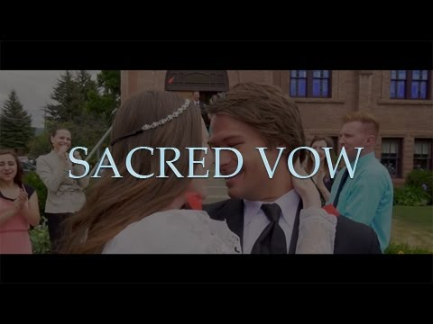 Sacred Vow Trailer