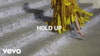 BEYONCÉ – HOLD UP (OFFICIAL MUSIC VIDEO)