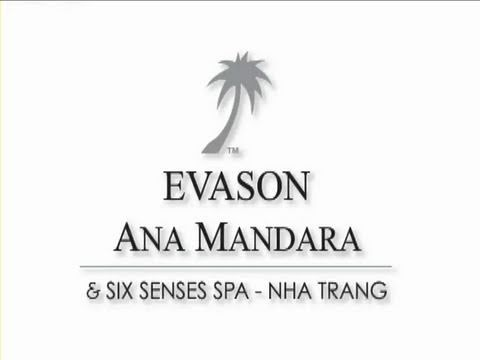 EVASON ANA MANDARA NHA TRANG 5*