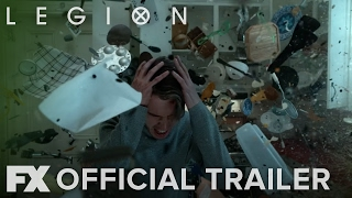 Legion follows David Haller, a troubled young man who may be more than human. Diagnosed as schizophrenic, David has been in and out of psychiatric hospitals ...