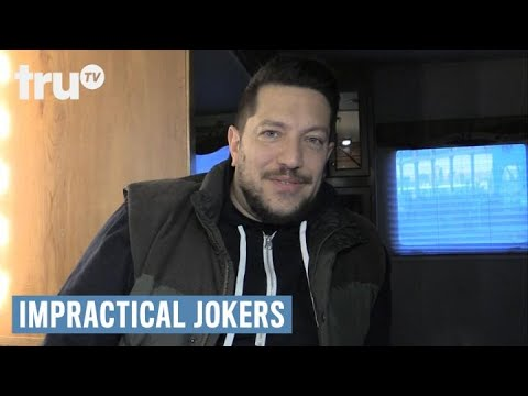 "Impractical Jokers - ""Facts of Life"" Ep. 805 (Web Chat) 
