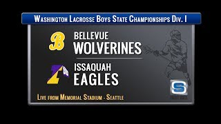 Issaquah (WA) United States  City pictures : Bellevue Issaquah Washington Lacrosse D1 Championship