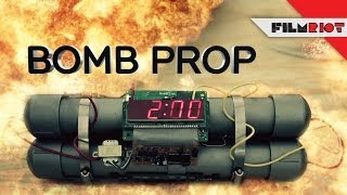 Video How to Make a Pipe Bomb! MP3, 3GP, MP4, WEBM, AVI, FLV Mei 2019