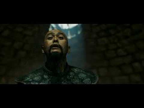 Pirates of the Caribbean: At Worlds End Pirates of the Caribbean: At Worlds End (Trailer)