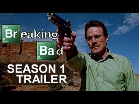 Breaking Bad Trailer (Season 1)
