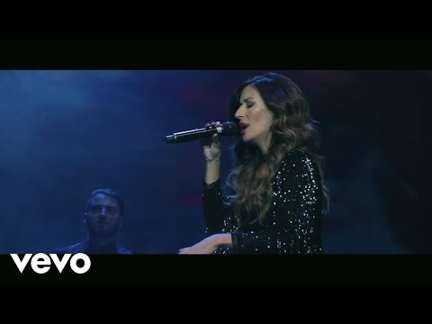 Ana Moura - O Meu Amor Foi Para o Brasil (Ao Vivo) (видео)