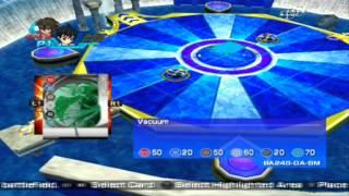 *Please Read The Video Description*[Supreme Tag Team Tournament]Bakugan Battle Brawlers Gameplay Recorded By Darktraitorsonic_________________________Console[PS2] / Xbox 360/ PS3/ Wii_________________________