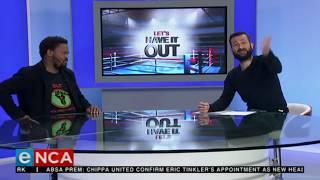 Video Let's Have it Out | John Vlismas | Part 2 | August 22 MP3, 3GP, MP4, WEBM, AVI, FLV Oktober 2018
