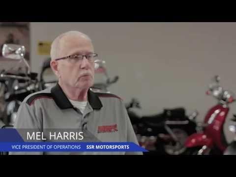 AIMExpo Exhibitor Testimonial - SSR Motorsports