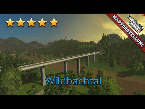 Wildcreek Valley v3.1