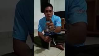 Video Iwan bopeng vs joker merah MP3, 3GP, MP4, WEBM, AVI, FLV Desember 2017