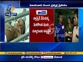 Two Kids Hospitalised | After Vaccination | in Vijayawada One Town