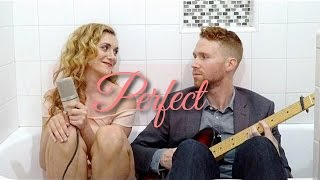 download lagu download musik download mp3 Ed Sheeran - Perfect || Alyson Stoner feat. Travis Loafman (Bathtub Cover)