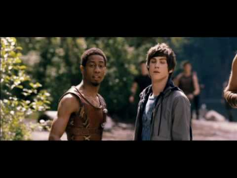 "Percy Jackson and the Lightning Thief | ""Aphrodite's Daughters"" 