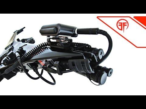 FF | Edgecrusher (видео)