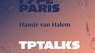 tptalks18: Hansje van Halem | Adobe France