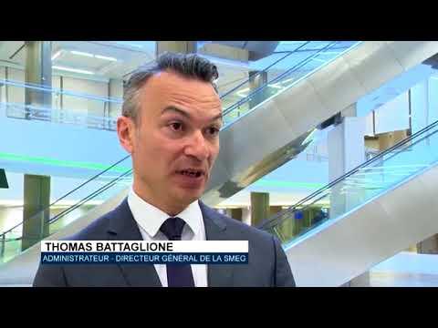Le Grimaldi Forum, un renfort de poids pour le plan solaire de la Principauté