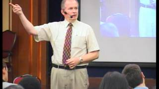 EPS 2007 Lecture 3 of 4 : D.A. Carson - Historical Theology and Preaching