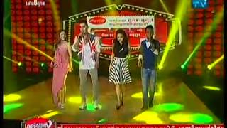 Khmer TV Show - Penh Chet Ort on Jul 19, 2015