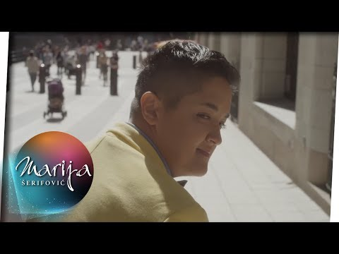 Marija Serifovic - MRS - (Official Video 2014) HD