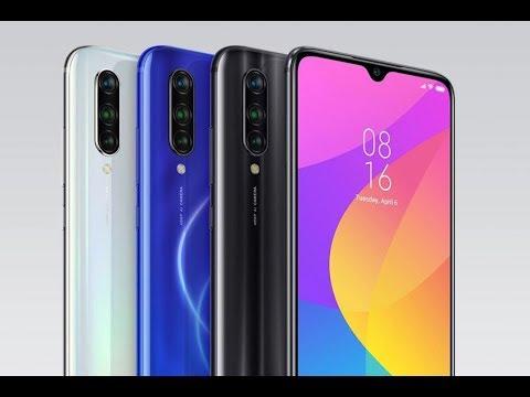 Xiaomi Mi 9 Lite 6GB/64GB Dual SIM pametni telefon, Onyx Grey (Android)
