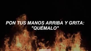 FIRE - BTS  [Traducida Al Español]