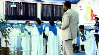 GOSPEL LIGHT CHURCH (PASTOR HENOK HAILU)