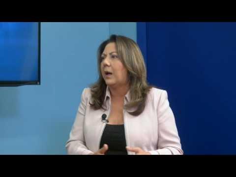 Entrevista a Sandra Ruiz – En Primera Silla 03-12-2016 Seg. 03