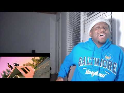 Soundgod & Runtown & Nasty C - No Permission (Official Video) | DTB Reaction