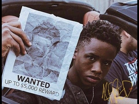 The Race by TayK played in Court BEFORE Jury sentenced TayK to 55 Years in Prison